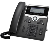 Cisco IP Phones CP-7821-K9