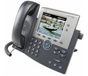 Cisco IP Phones CP-7945G