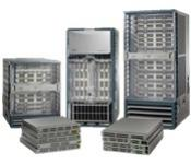 Cisco Switches - Data Center