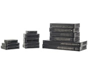 Cisco Switches - LAN - Small Business