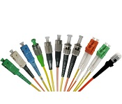 Cisco Fibre Optic Patch Lead