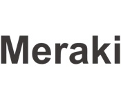 Meraki Products and Accessories