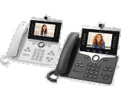 Cisco IP Phones