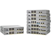 Cisco Campus LAN Compact Switches
