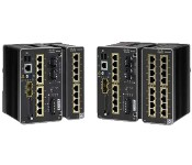 Cisco Switches - Industrial Ethernet