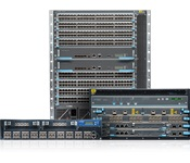 Juniper Networks Switches