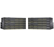 Cisco Cisco Catalyst 2960 X Series