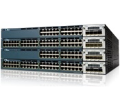Cisco Cisco Catalyst 3560 X Series