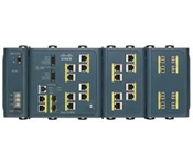 Cisco Cisco Industrial Ethernet 3000 Series