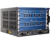 HP Security Firewall Series