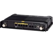 Cisco 800 Series Industrial Integrated Services Routers
