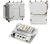 Cisco Wireless - Outdoor and Industrial