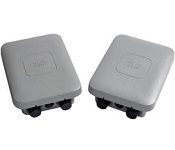 Cisco Wireless Outdoor and Industrial Aironet 1540 Series