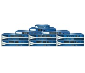 Palo Alto Networks Next-Generation PA Series Firewall