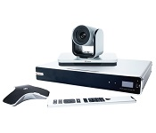 Polycom Video Conferencing Solutions