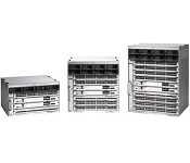 Cisco Cisco Catalyst 9400 Series