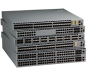 Arista Networks Switches
